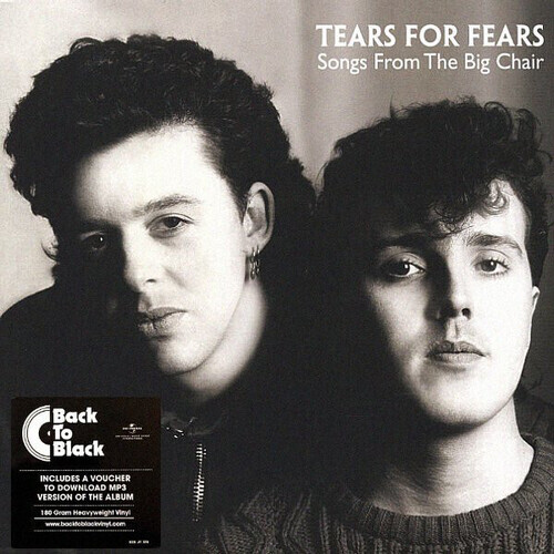 Tears For Fears / Songs From The Big (Import)