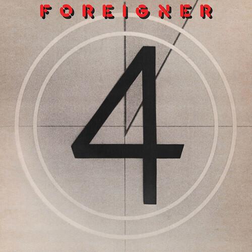 Foreigner / 4 Reissue