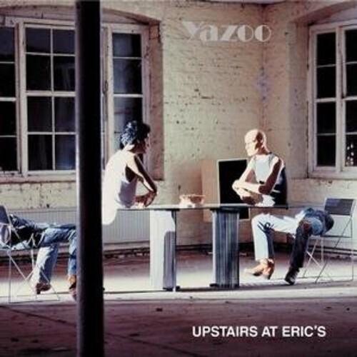 Yazoo / Upstairs At Eric's (Import)