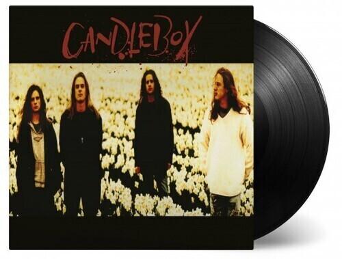 Candlebox / Self Titled (Import)