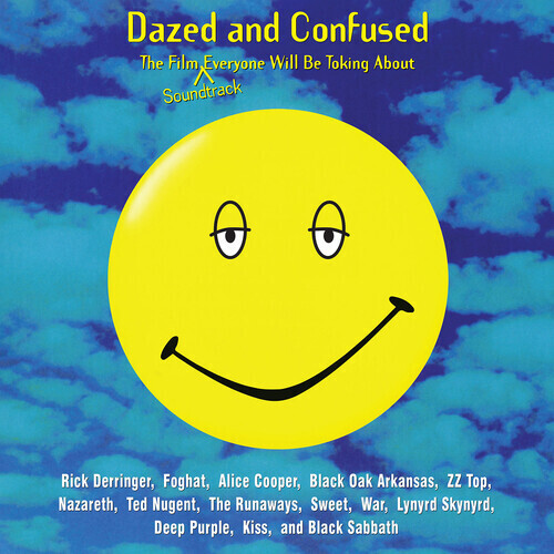 Dazed And Confused OST