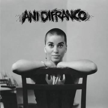 RSD21B Ani Defranco / Self Titled