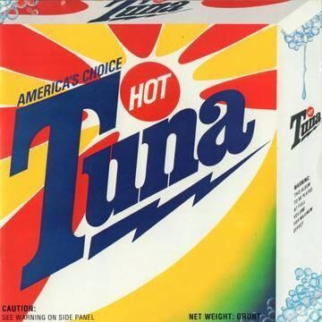 RSD21B Hot Tuna / America's Choice