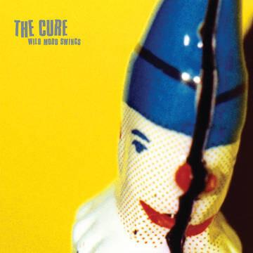RSD21B The Cure / Wild Mood Swings
