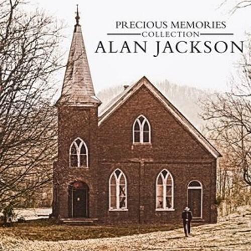 Alan Jackson / Precious