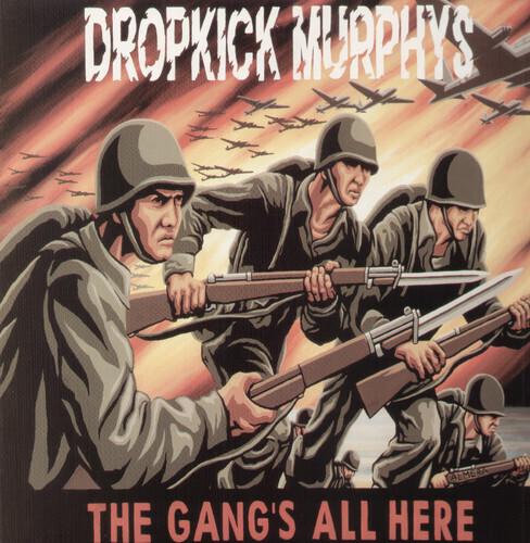 Dropkick Murphys / Gang's