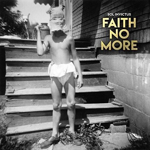 Faith No More / Sol Invictus
