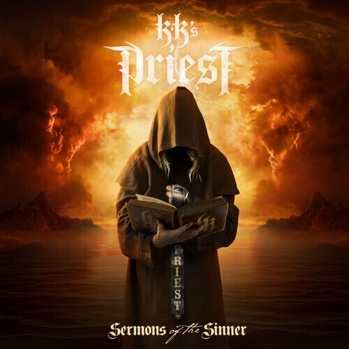 Kk's Priest / Sermons Of The Sinner