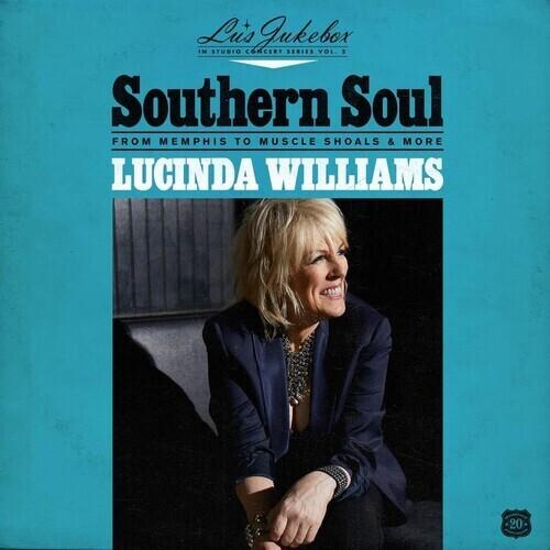 Lucinda Williams / Lu's