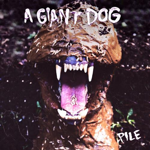 A Giant Dog / Pile