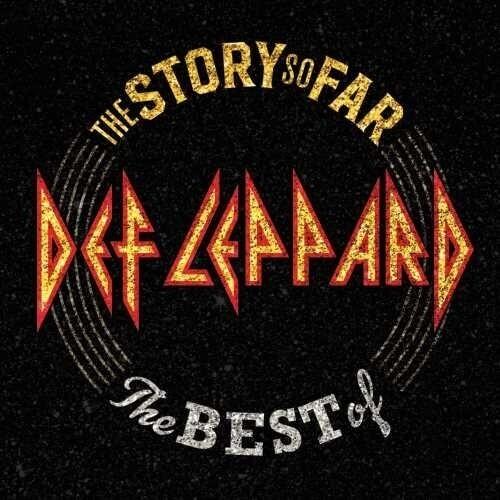 Def Leppard / Story So Far