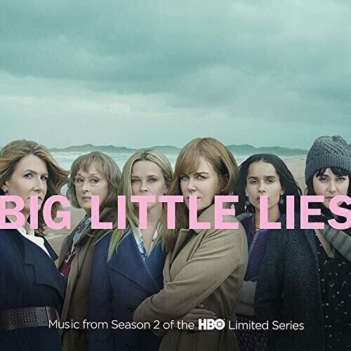 Big Little Lies OST