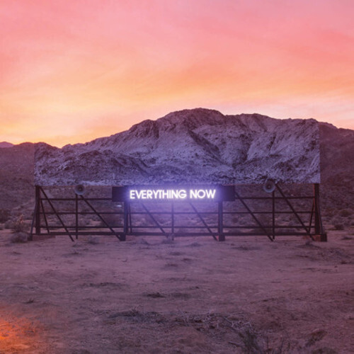 Arcade Fire / Everything Now