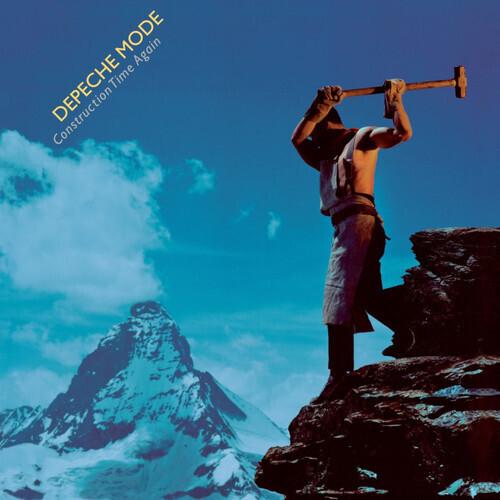 Depeche Mode / Construction Time