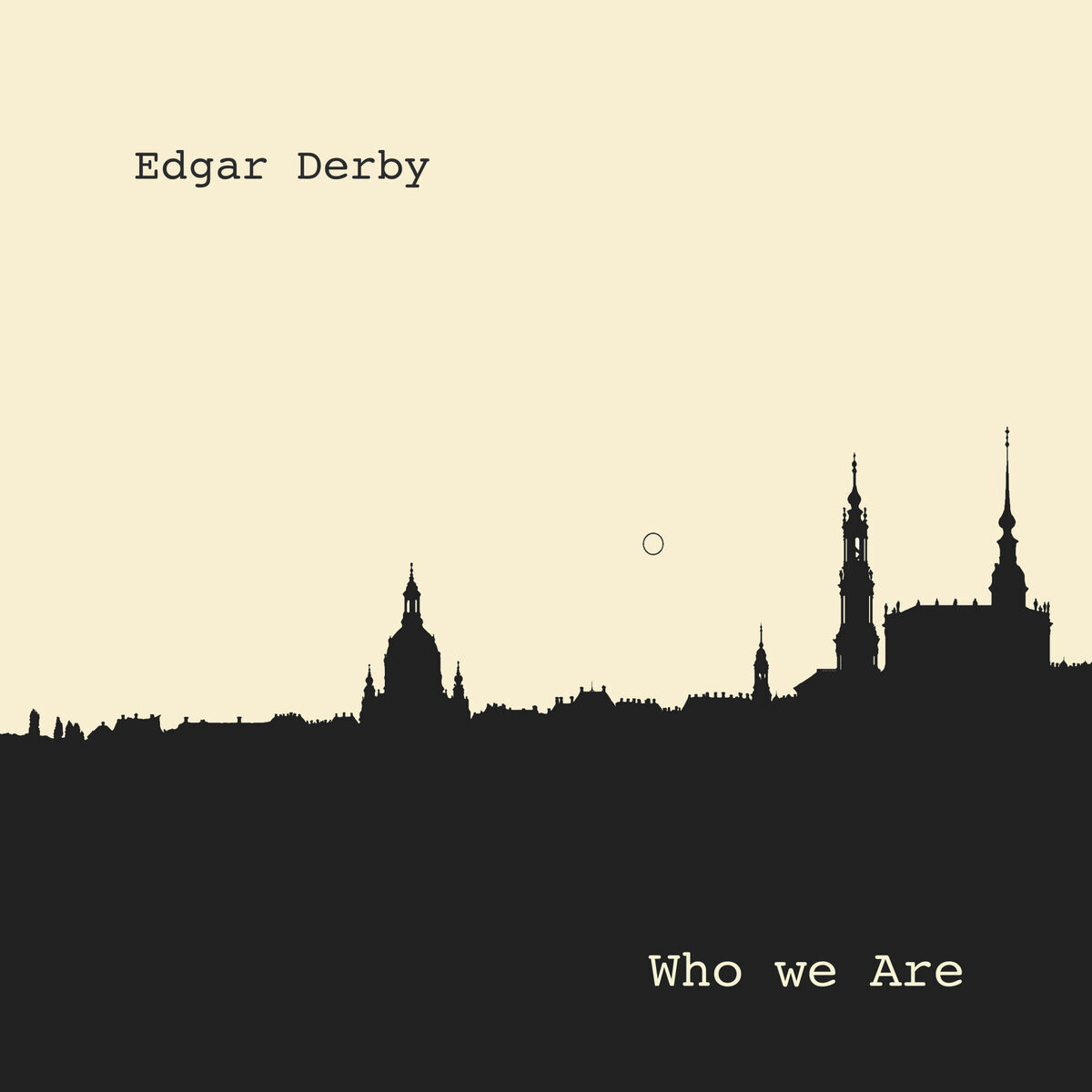 Edgar Derby / Dancing In Death