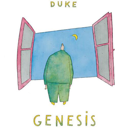 Genesis / Duke SYEOR