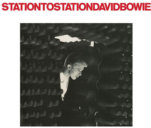 David Bowie / Station To Station Exclusive
