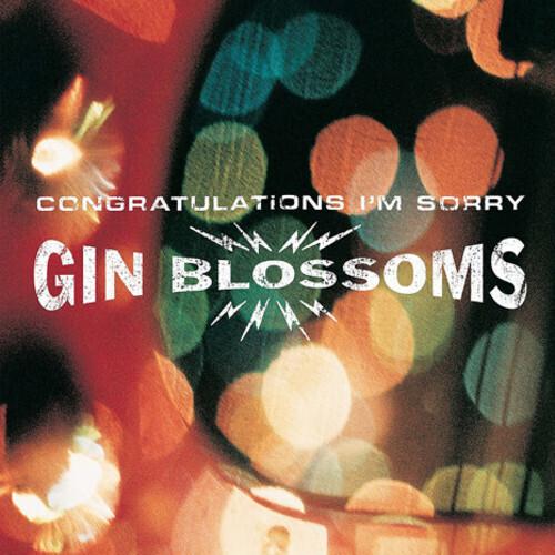 Gin Blossoms / Congratulations