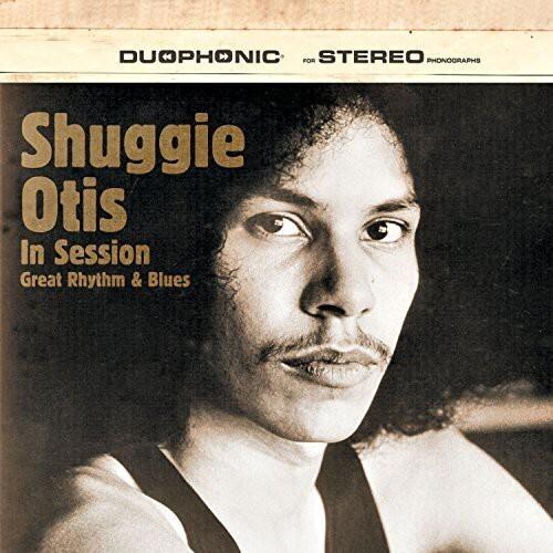 Shuggie Otis / In Session