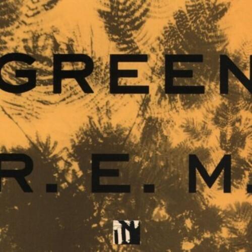 R.E.M. / Green