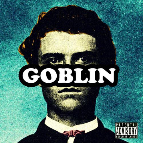 Tyler The Creator / Goblin