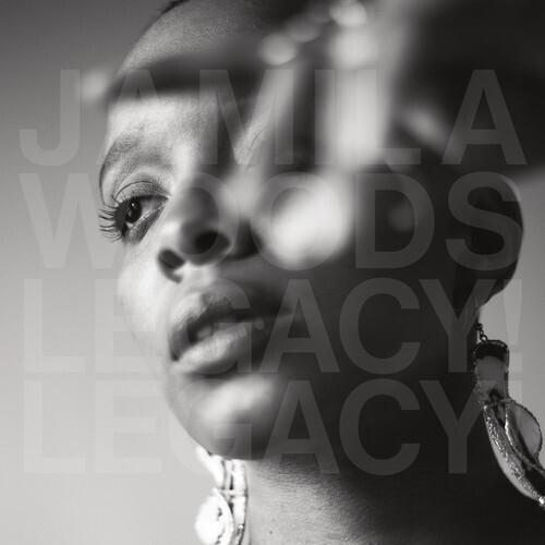 Jamila Woods / Legacy