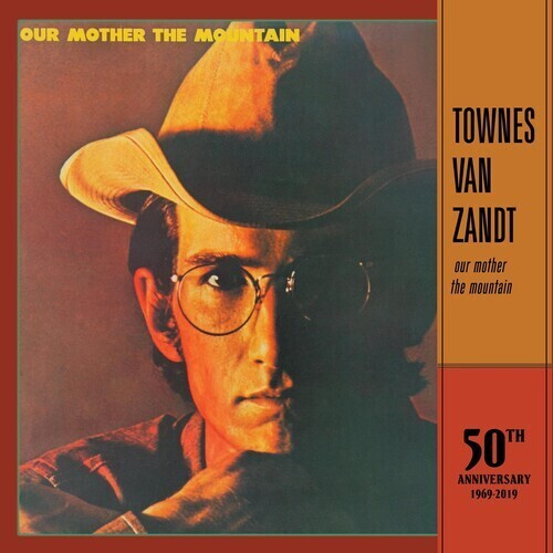 Townes Van Zandt / Our Mother The Mountain