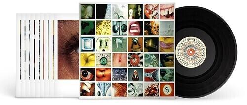 Pearl Jam / No Code
