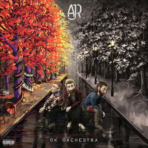 AJR / Ok Orchestra