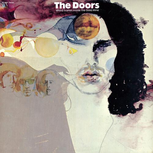 The Doors / Weird Scenes Inside