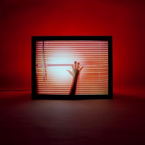 Chvrches / Screen Violence (Ex. Red Vinyl)