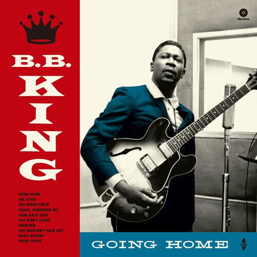 B.B. King / Going Home