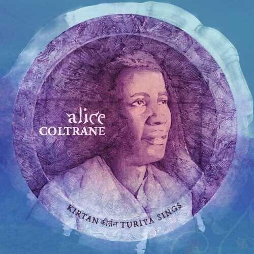 Alice Coltrane / Kirtan