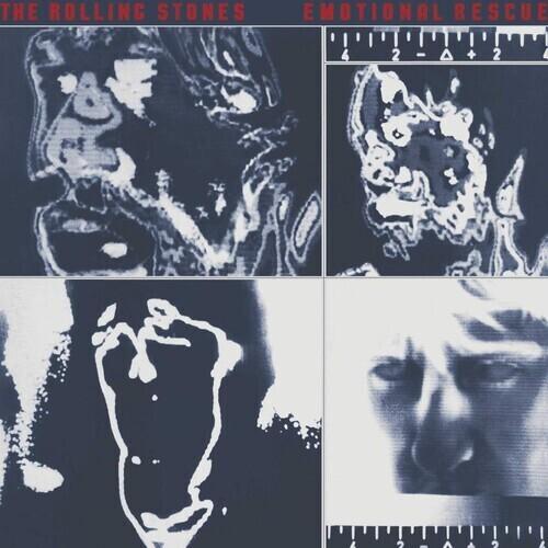 Rolling Stones / Emotional Reissue
