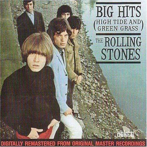 Rolling Stones / Big Hits Reissue (Import)