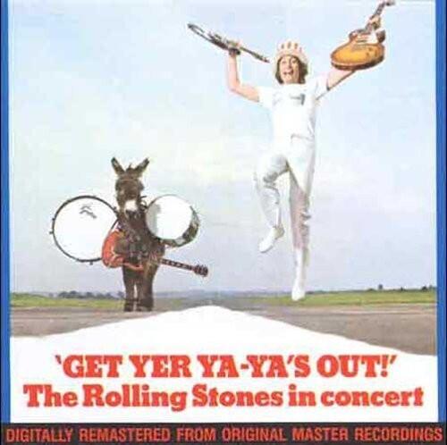 Rolling Stones / Get Yer