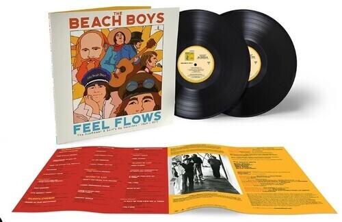 The Beach Boys / Feel Flows