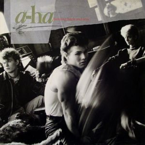 A-Ha / Hunting High & Low Reissue (Import)