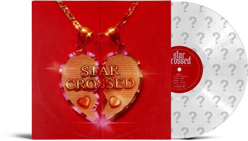 Kacey Musgraves / Star-Crossed (Mystery Color Vinyl)