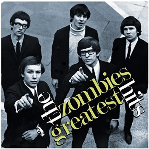 The Zombies / Greatest Hits