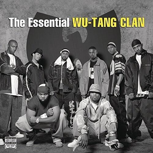 Wu-Tang Clan / Essential
