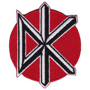 Dead Kennedys Icon Patch
