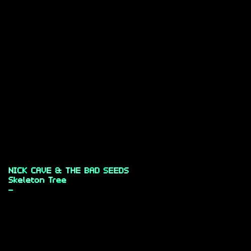 Nick Cave & The Bad Seeds Skeleton Tree