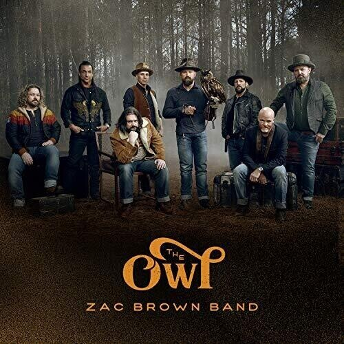 Zac Brown / Owl