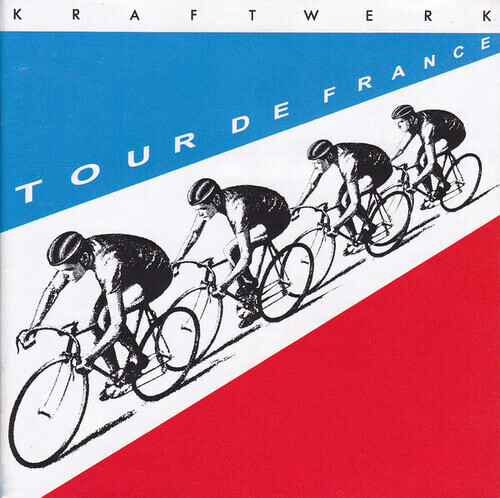 Kraftwerk / Tour De France