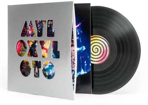 Coldplay / Mylo Xyloto