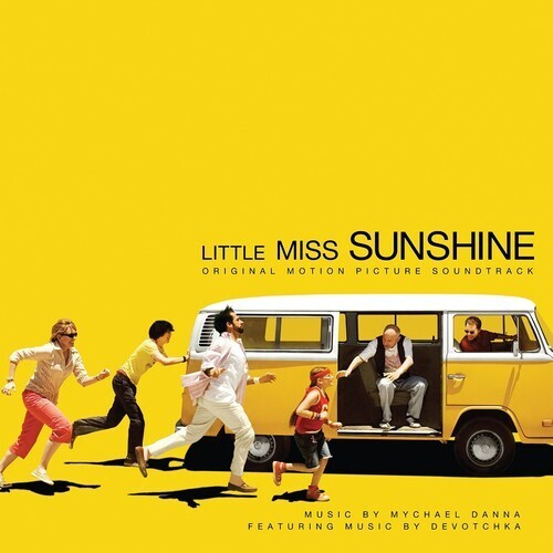 Little Miss Sunshine OST