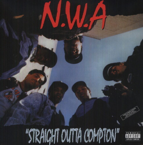 N.W.A. / Straight Outta Compton (Import)