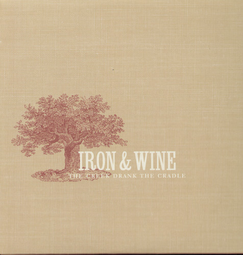 Iron & Wine / Creek Drank