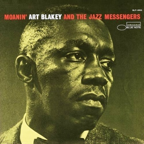 Art Blakey / Moanin